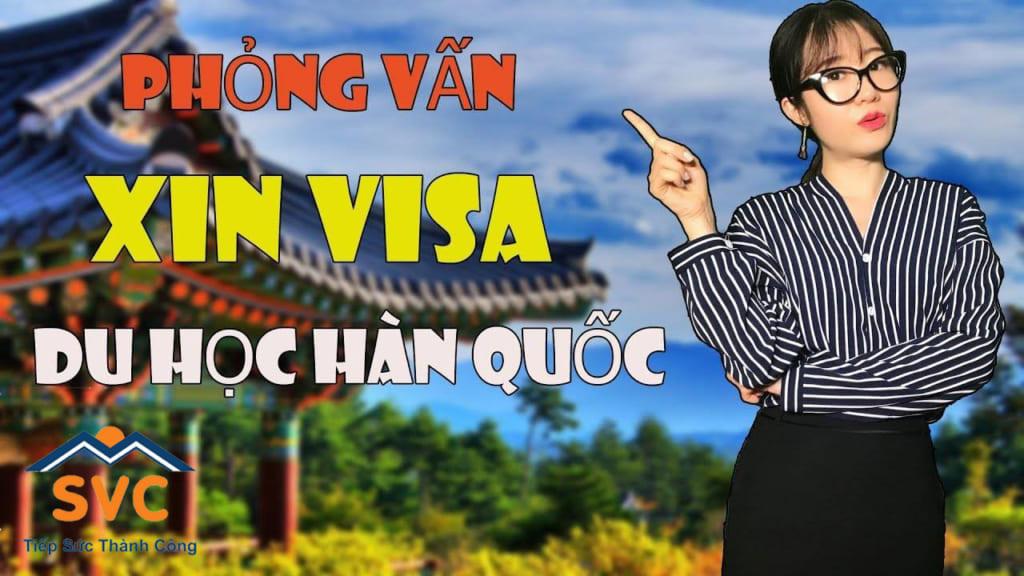 Trả lời khéo léo các câu hỏi về kế hoạch bản thân khi phỏng vấn visa